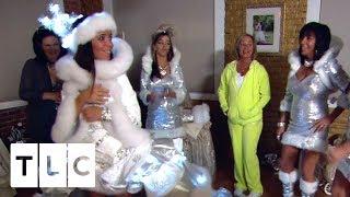 The Worst Wedding Dresses Ever   Gypsy Brides US