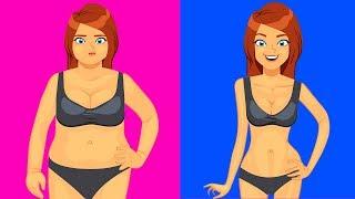 8 Lebensmittel die Fett verbrennen