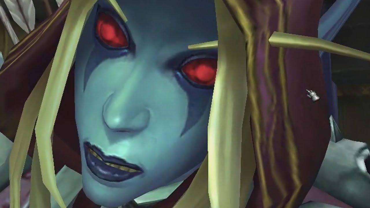 Warcraft transformation stories naked pic