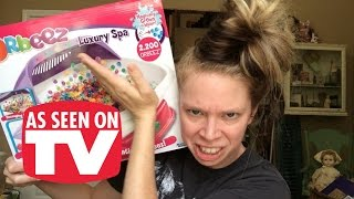 ORBEEZ - DOES THIS THING REALLY WORK?