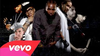 Tech N9ne - Worldwide Choppers ( Busta Rhymes, Yelawolf, Twista..) (Music Video)