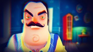 BREAKING AND ENTERING | Hello Neighbor (Full Release Livestream) #2