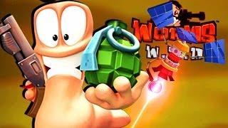 ICH KANN SEIN GLÜCK NICHT FASSEN !! | Worms W.M.D