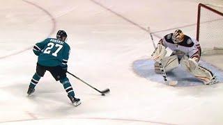 Donskoi creates turnover and finishes for slick goal against Ducks