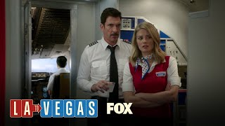 Captain Dave & Ronnie Figure Out What To Do With The Dead Passenger | Season 1 Ep. 2 | LA TO VEGAS
