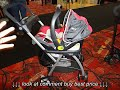 review  Chicco Keyfit Caddy Stroller Fra...mp3