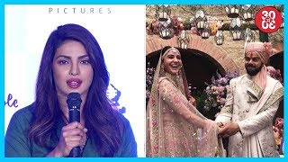 Priyanka To Sign Her Next Bollywood Project | Virushka's Italian Wedding Was Aditya Chopra's Idea?
