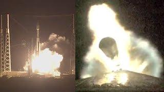Atlas V launches NROL-52, 15 October 2017