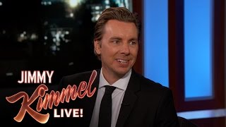Dax Shepard on Directing and Starring in CHIPS