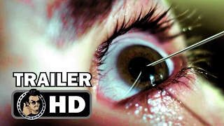 THE CRUCIFIXION Official Trailer (2017) Sophie Cookson Horror Movie HD