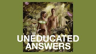How To Pick-Up Guys/Girls: Uneducated Answers