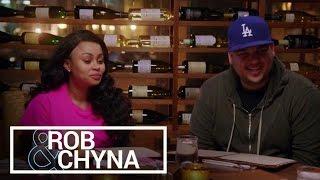 Rob & Chyna | Blac Chyna