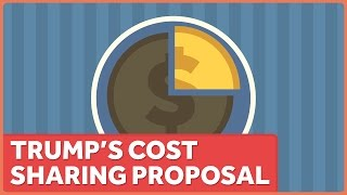 Donald Trump and Healthcare Cost Sharing