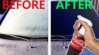 21 WINTER CAR HACKS THAT WILL SAVE YOUR TIME