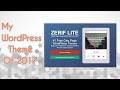 Zerif Lite  My Favorite WodPress Theme i...mp3