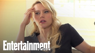 Kate McKinnon & Leslie Jones Reveal When They Feel Sexiest | Entertainment Weekly