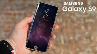 Galaxy S9 To Have A Better Battery Life