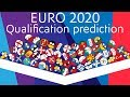 UEFA EURO 2020 qualification predictions...mp3