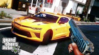 SO REALISTISCH ist GTA 5 !   10 UNGLAUBLICHE DETAILS   IDzock