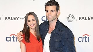 EXCLUSIVE: Daniel Gillies Talks