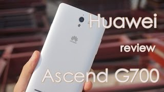 "Huawei Ascend G700 review! 5.0"" IPS quad-core 1.2GHz, 2GB ram, 8GB rom, 8mp BSI camera, tinydeal"