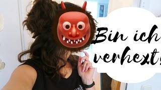 Everyday life: Bin ich verhext? | Daily Vlog | Filiz
