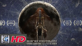 """**Multi-Award-Winning** CGI Animated Short : """"The Looking Planet"""" - by Eric Law Anderson 