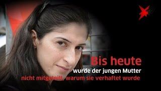 Mesale Tolu - Deutsche Journalistin in Türkei festgenommen | stern TV-Trailer (17.05.2017)
