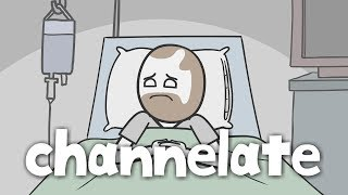 Explosm Presents: Channelate - Surgery