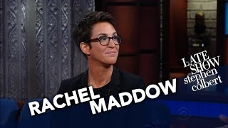 Rachel Maddow Wonders Why Bannon And Priebus Went Home Early