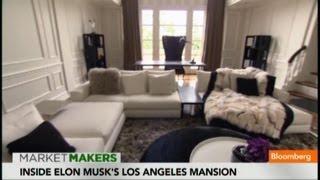 Inside Elon Musk