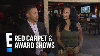 "Brandi & Lawrence Had ""Light-Bulb"" Moment to Have a Baby 
