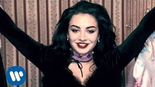 Charli XCX - Break The Rules [Official Video]