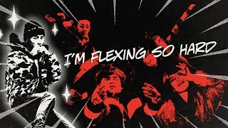 Higher Brothers - Flexing So Hard