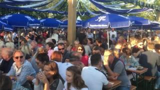 Donaufest 2017 in Deggendorf