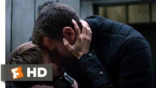 Insurgent (8/10) Movie CLIP - You Die, I Die (2015) HD
