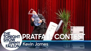 Pratfall Contest with Kevin James