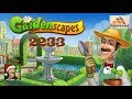 GARDENSCAPES Gameplay - Level 2233 (iOS,...mp3