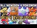 ALL CURRENT GEN 4 SINNOH STONE EVOLUTION...mp3