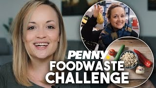 FOOD WASTE CHALLENGE I Mellis Blog