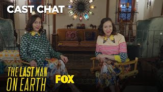 The Kristen Schaal Show: Directing An Episode | Season 4 | THE LAST MAN ON EARTH