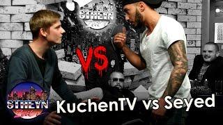 KuchenTV RAPED StheynZeit / Seyed RAPED KuchenTV   StheynZeit #geraped