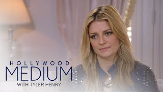 Mischa Barton Opens Up to Tyler Henry on Mysterious Death | Hollywood Medium with Tyler Henry | E!