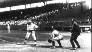 Babe Ruth Documentary_pt1