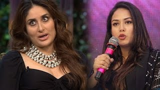 Kareena's PERFECT Reply To Mira's Motherhood Comments | Bollywood News