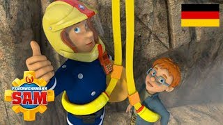 Feuerwehrmann Sam Deutsch Neue Folgen | Man und Atomic Boy - Helden im Sturm | Cartoons fur Kinder