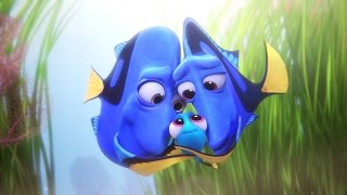 Finding Dory ALL MOVIE CLIPS - 2016 Pixar Animation