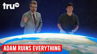 Adam Ruins Everything - Climate Change is Already Happening. Now what?