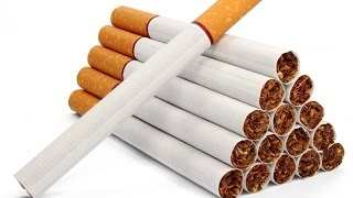 9 Amazing Cigarette Life Hacks YOU