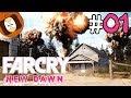 FAR CRY NEW DAWN #01 : 17 ANS APRES! | F...mp3